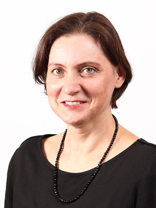 Barbara König-Warnebold