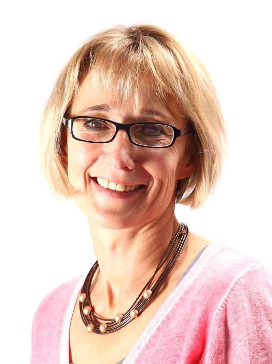 Claudia Schacht